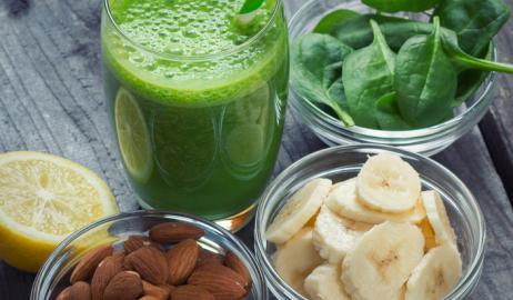 Ο πιο υγιεινός τρόπος να φάτε σπανάκι