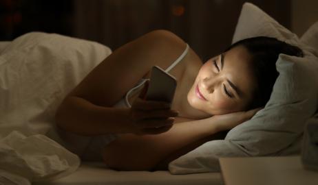 Είστε νυχτερινός τύπος; υπάρχουν κίνδυνοι για την υγεία σας