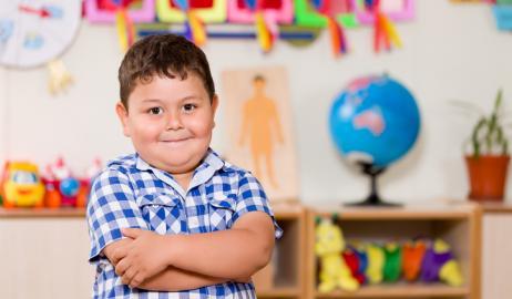 Η προώθηση των σχολικών γευμάτων είναι το κλειδί για τη μείωση της παιδικής παχυσαρκίας