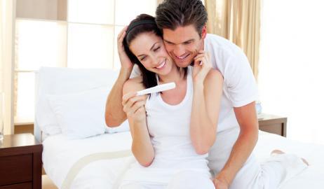 Οι μέλλουσες μητέρες θα πρέπει να έχουν υγιές βάρος απαραίτητα πριν την έναρξη της εγκυμοσύνης