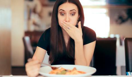 Υποφέρετε από τροφικές αλλεργίες; 15 Top συμβουλές για φαγητό έξω
