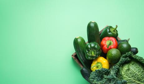 Οι 5 καλύτερες αλκαλικές τροφές του πλανήτη που επιβάλλεται να βάλετε στο καθημερινό διατροφικό σας πλάνο!