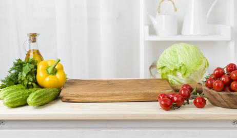 Καθαρή κουζίνα; Καθάρισες από επικίνδυνες λοιμώξεις