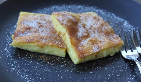 Σήμερα φτιάχνουμε γαλατόπιτα με μια εύκολη συνταγή που μυρίζει... παράδοση