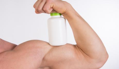Τα συμπληρώματα  του bodybuilding μπορεί να είναι επιβλαβή για τον εγκέφαλο