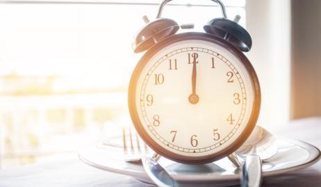 Ο μεταβολισμός μπορεί να συνδέεται με το βιολογικό μας ρολόι