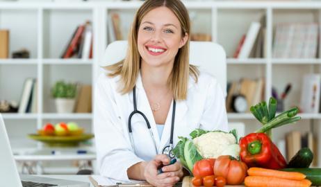 Νέα στοιχεία για το συσχετισμό του περιορισμού των θερμίδων και της μακροζωίας