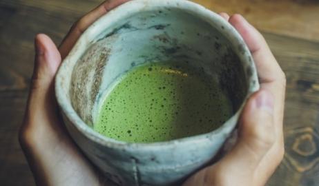 Τσάϊ matcha, το νέο trend με τη δύναμη της ιαπωνικής φύσης