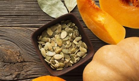 Οι τέλειοι σπόροι: Γιατί όλοι πρέπει να βάλουμε τους κολοκυθόσπορους στη διατροφή μας