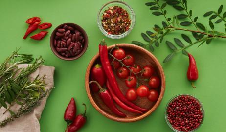 Οι 10 αλκαλικές τροφές που πρέπει να τρώμε κάθε μέρα