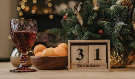 Τα πιο παράξενα Πρωτοχρονιάτικα έθιμα στον κόσμο