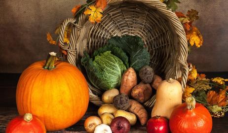 Μεγαλύτερη κατανάλωση φρούτων και λαχανικών, καλύτερη ψυχική υγεία