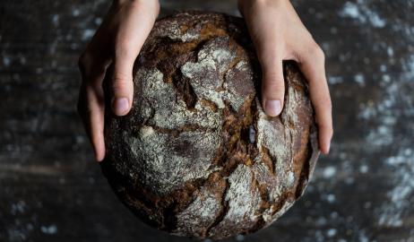 Μια σύντομη ιστορία του πρώτου θαύματος στον κόσμο των τροφίμων, του ψωμιού
