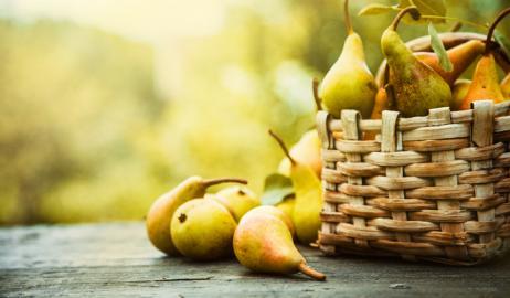 Το πολύτιμο και θρεπτικό αχλάδι