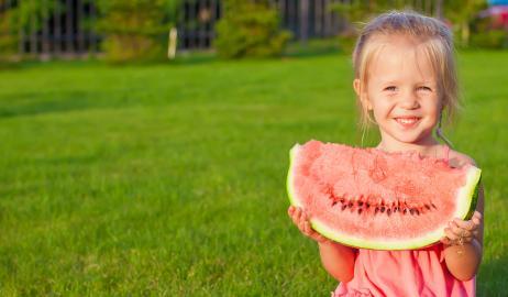 Καρπούζι: το απόλυτο καλοκαιρινό υπερ-φρούτο