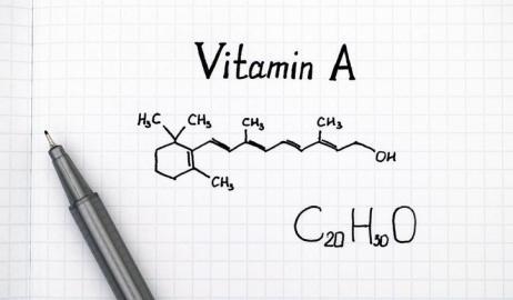 Όλα όσα πρέπει να ξέρετε για την βιταμίνη Α