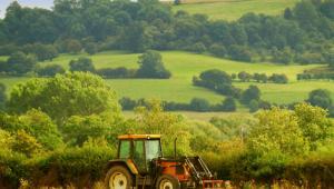 Η βιολογική γεωργία είναι η λύση για την παγκόσμια πείνα