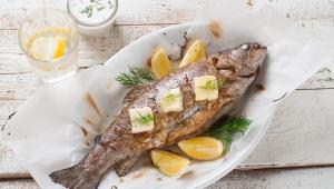 Η κατανάλωση ψαριών κατά την διάρκεια της εγκυμοσύνης προστατεύει τα παιδιά