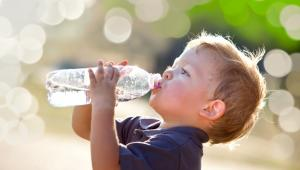 Εμφιαλωμένο VS νερό βρύσης