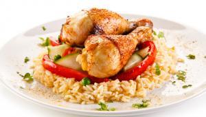 Συνταγές για περισσότερη μυϊκή μας μάζα