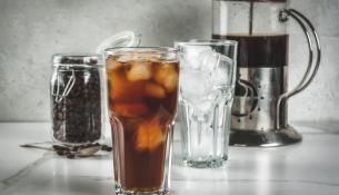 «cold brew» η παγωμένη εκδοχή του καφέ φίλτρου