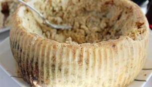 Παράνομο τυρί;  το ανακαλύψαμε και σας το παρουσιάζουμε