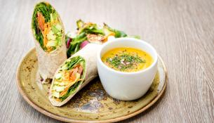 Ποια θρεπτικά συστατικά λείπουν σε μια χορτοφαγική διατροφή;