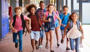 Οδηγίες για τη διατροφή των παιδιών στην σχολική ηλικία