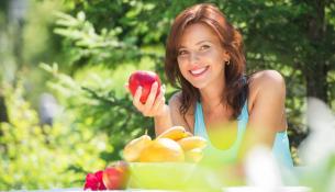Φθινοπωρινές τροφές που μπορούν να σας βοηθήσουν να χάσετε βάρος