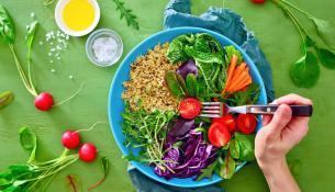 Χορτοφαγία και διαβήτης