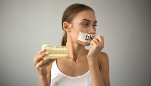 ίναι η διαισθητική διατροφή το κλειδί για πιο ευτυχισμένη και υγιεινή ζωή;