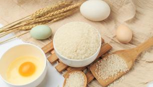Καινοτόμο ρύζι θα μπορούσε να βοηθήσει στην καταπολέμηση της ανεπάρκειας θρεπτικών συστατικών στον αναπτυσσόμενο κόσμο
