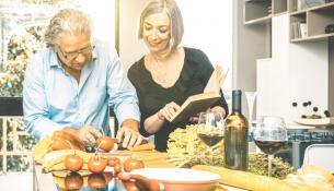 Η διατροφή μπορεί να καθορίσει τη δύναμη της μνήμης και του μυαλού μας