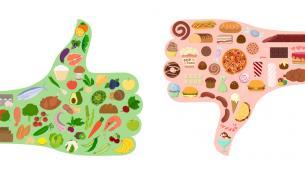 Αδυνάτισμα - 13 τροφές που θα φέρουν γρήγορα αποτέλεσμα!