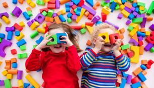 Πρώιμη παιδική ηλικία - μια κρίσιμη περίοδος για την πρόληψη της παχυσαρκίας και την υγεία της καρδιάς