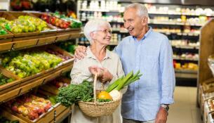Ποια είναι η καλύτερη δίαιτα για τους ηλικιωμένους;