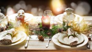 Παραδοσιακές Χριστουγεννιάτικες γεύσεις και έθιμα από όλο τον κόσμο