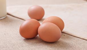 Το αυγό στη διατροφή μας