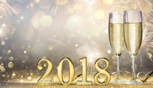 Καλή χρονιά με την... ευχή της γαστρονομίας