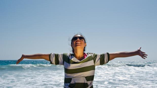 Βιταμίνη D: Πώς μπορείτε να εφοδιαστείτε με απλούς και καθημερινούς τρόπους