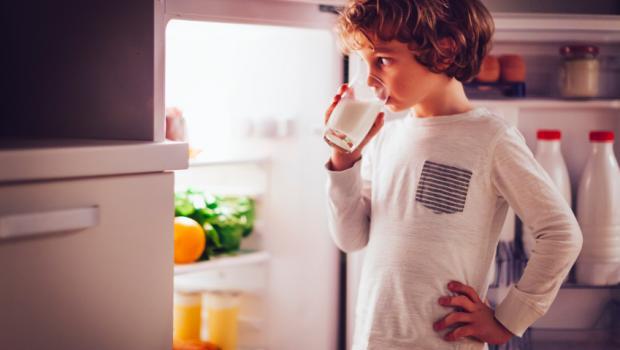 Συντηρήστε σωστά τα τρόφιμα στο ψυγείο