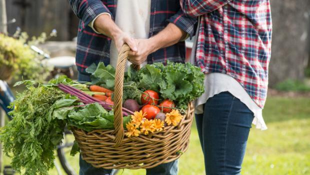 Πιο προστατευμένοι οι καρδιοπαθείς που κάνουν Μεσογειακή Διατροφή