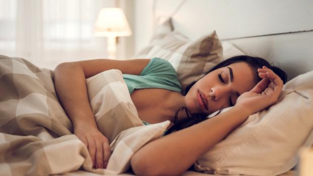 Η διατροφή συνδέεται με την ποιότητα του ύπνου
