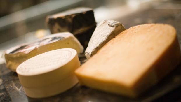 Το τυρί στην παγκόσμια αγορά