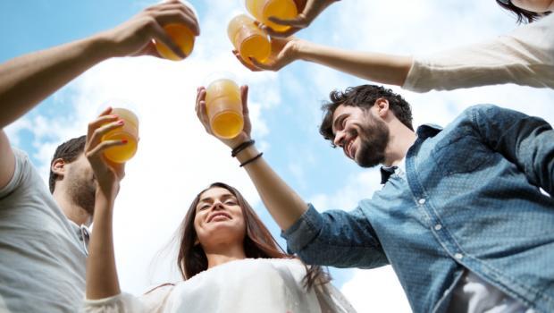 Λίγη μπύρα μπορεί να προστατέψει την καρδιά;