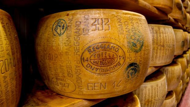 Το τυρί και οι παραπλανητικές σημάνσεις