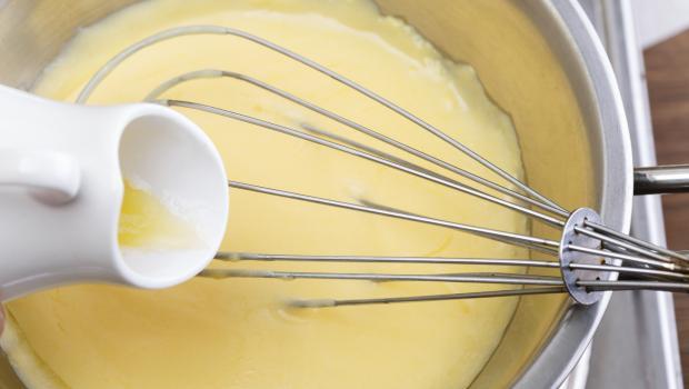 Hollandaise και Bearnaise,  για να απογειώσουν γευστικά τις μαγειρικές σας προσπάθειες