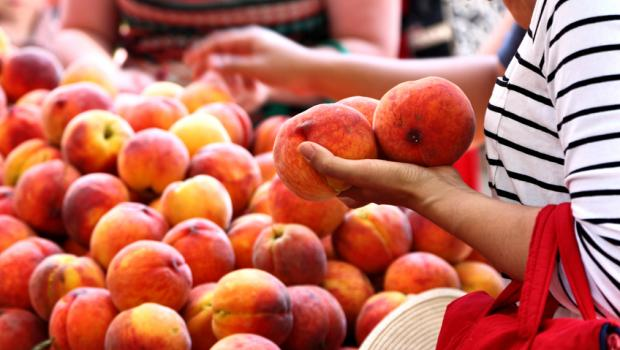 Τα φρέσκα φρούτα προστατεύουν από έμφραγμα και εγκεφαλικό επεισόδιο