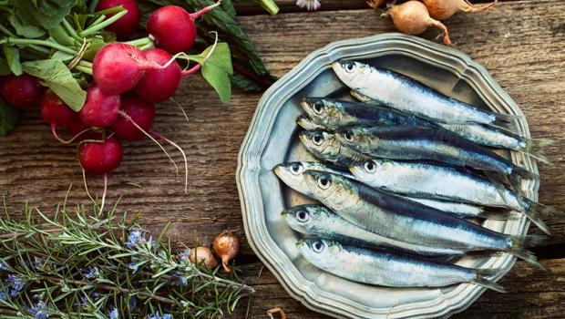 Η μεσογειακή διατροφή εξασφαλίζει την καλή στυτική λειτουργία