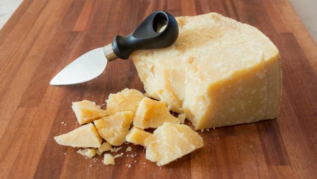 Μειώστε την αρτηριακή σας πίεση με τυρί